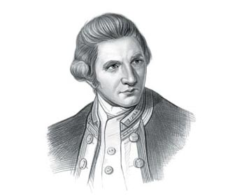 james cook was born on october James cook was born on 27 october 1728 in marton in north yorkshire, now part of middlesbrough, england he died in the sandwich islands (now.