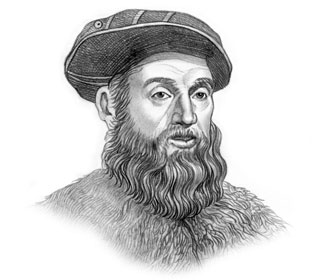 Image result for john cabot born and death