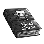 Short Pirate Stories for Kids